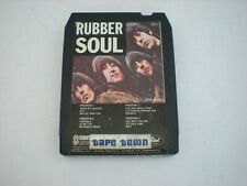 Beatles Rubber Soul 8 Track Tape Eight