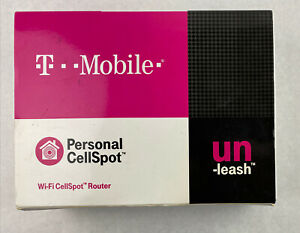 ASUS TM-AC1900 (T-Mobile CellSpot) Wi-Fi Wireless Router Missing Two Pieces