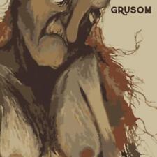 Grusom - Same CD NEU & OVP
