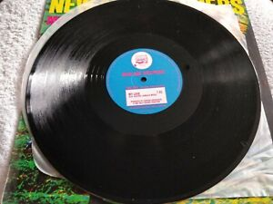 """New Age Steppers - My Love - Love Forever - UK P/C 12"""" 1981- Reggae-Dub-Nr Mint"""