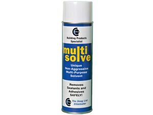 C-Tec CT1 MULTI SOLVE Removes Sealants and Adhesives Safely