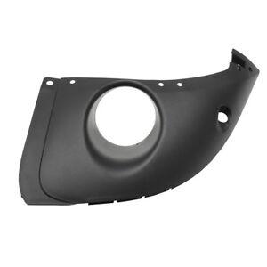 OEM NEW Front Fender Liner Shield Extension Right Passenger Corvette 15252927