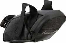 New Lizard Skins Cache Seat Bag: Jet Black