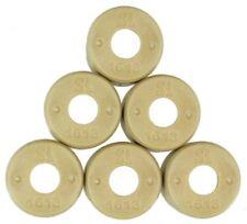 Dr. Pulley 16x13 rollers 6 grams KYMCO elite Ruckus METROPOLITAN GY6 50cc dio