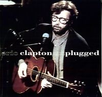 Eric Clapton - Unplugged [New Vinyl LP] 180 Gram