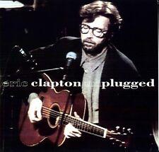 Eric Clapton - Unplugged [New Vinyl] 180 Gram