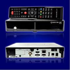 Gigablue HD X3 HDTV Linux FullHD USB (1 x DVB-S2 Single)