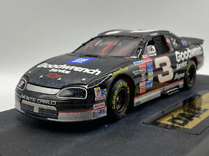 Action Dale Earnhardt #3 GM Goodwrench Movie 1995 Chevy Monte Carlo 1/24 NASCAR