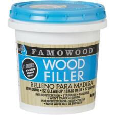 Famowood Natural 24 Oz. Wood Filler 40022126 - 1 Each