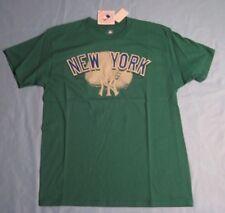 VF Imagewear New York Yankees St Patrick s Day Shirt Green Irish L Large ... 8a6a310a05e