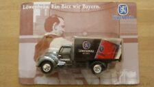 "DGD  1:50 Framo V501 Nostalgie LKW ""Löwenbräu"" #25029#"