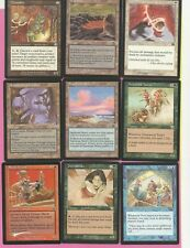 Magic The Gathering: Card assortment over 600 + cards various sets
