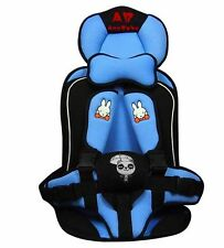 Blue Color High Quality Safety Infant children Car Seat Seats Secure Carrier