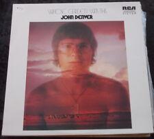 JOHN DENVER Whose Garden Was This LP
