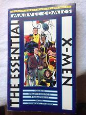 Essential X-Men, Vol. 1 (Marvel Essentials) vol 3 #145-161