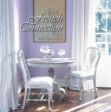 The French Connection Betty Lou Phillips Design Hardback Book Decorating
