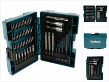 Makita B-57015 Screwdriver Bit Set 38pc Drill , Nutsetting  with Tough Case