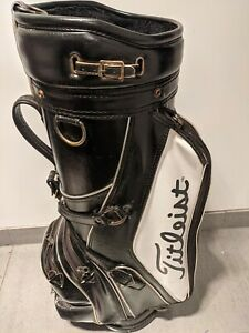 Titleist Vintage Staff golf bag - Very Rare In Great Condition!!