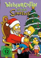 DIE SIMPSONS - Weihnachten mit den Simpsons NEU&OVP