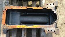 Genuine Perkins Oil Pan (Sump) Part No.  3717P481 Cat 2945401