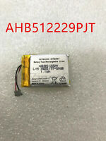 Genuine Rechargeable Li-ion AHB512229PJT Battery 3.7V 295mAH 1ICP6/22/30