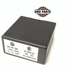 Genuine Audi VW Fox Control Unit Light Relay Module Fuse 5Z0941589