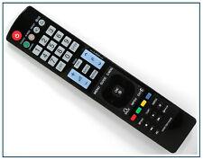 Telecomando di ricambio per LG AKB72914209 LCD TV Televisore /  Nuovo