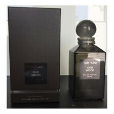 TOM FORD OUD WOOD * HUGE 8.4 oz (250 ml) EDP Decanter * NEW & SEALED