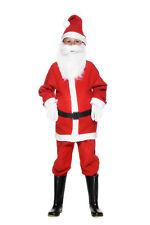 Déguisement Père Noël garçon - 13210 - 4 à 6 ans - Port 0€ - 4 à 6 ans