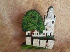 1999 Shelia'S Old Church on the Hill*Lenox, Ma