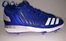 Azul 9 Botines de Béisbol y softball para EE. UU. para