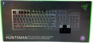 Razer Huntsman Wired Gaming Opto Mechanical Switch Keyboard