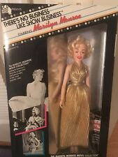 1982 Tri-Star Productions Marilyn Monroe There's No Business Like Show Business