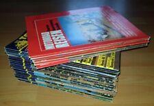 Tourenfahrer 1982-1989 fast komplett Motorrad Reisen Zeitschrift Sammlung alt