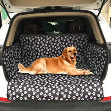 Car Trunk Pet Cover Protector Mat Waterproof Heavy Duty Boot Liner Bumper Pad
