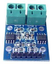 Motor Driver Controller hg7881cp PRO fai da te Arduino H-Bridge Dual Stepper DC chipaa