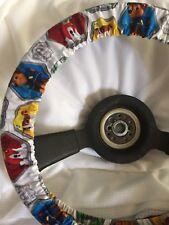 Paw Patrol Steering Wheel Cover