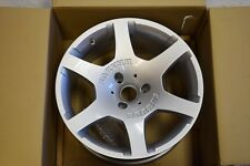 "GENUINE BRABUS SMART ROADSTER 17"" 8J x 17H2 MONOBLOCK A ALLOY WHEEL 0021898V001"