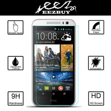 Premium Tempered Glass Film Screen Protector For HTC One Desire smart Phones