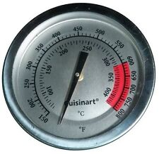 Heat Indicator Replacement for Select Cuisinart Gas Grill Models 00020