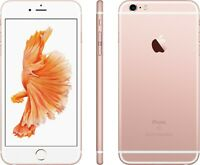 Apple iPhone 6s - 64GB - Rose Gold (Unlocked) A1688 + 12 Months warranty