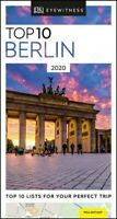 Dk Eyewitness Top 10 Berlin 2020, Paperback by Scheunemann, Jurgen; Gray, Jer...