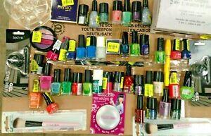 Lot revendeur Palettes De 300 pièces de cosmétique revendeur Extra Qualité