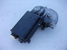 RECONDITIONED POWER WINDOW ELECTRIC WINDOW MOTOR FOR HK HT HG HOLDEN LHS C/O