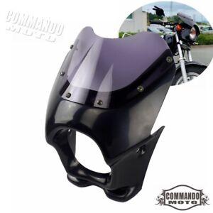 Headlight Fairing For Honda Monkey APE50 100 CB50 DAX GSX125E AR50 80 125 CD50