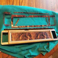 1977 - 1979 Lincoln Continental Mark V Passenger Side Dash Restoration Kit