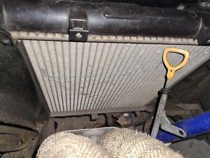 Toyota Celica Gen 6 2.0 3sge Radiator & Single Fan Non Ac Model