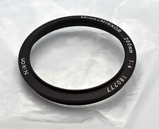 Brand New Nikkor 200mm Macro Micro Filter Ring