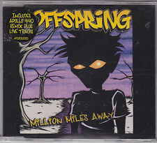 OFFSPRING - million miles away CD single