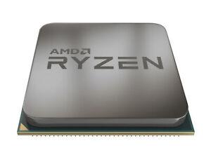 > AMD Ryzen 5 2600X boxed CPU [4.25GHz AM4] with Wraith Spire Cooler